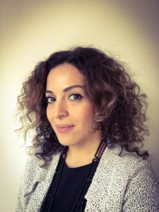 Dr Mitra Memarzia is Head Of Collaboration @ seeper