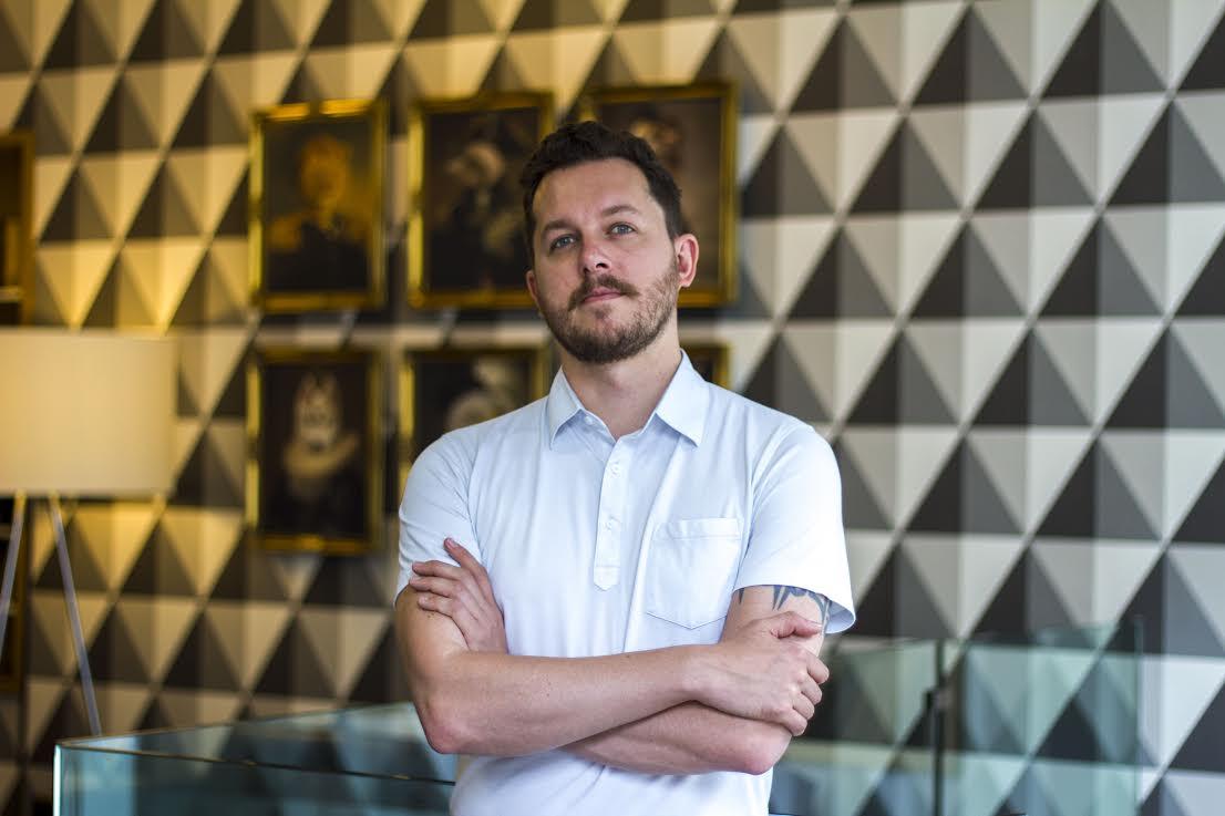 Dan Evans is Creative Director @ Leo Burnett